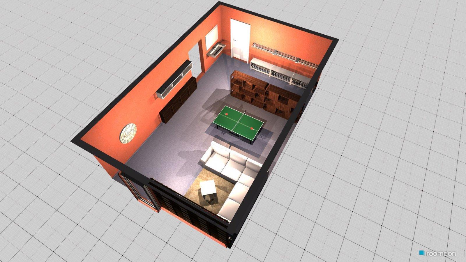Badezimmer 3d planer