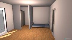 Raumgestaltung Jana in der Kategorie Kinderzimmer