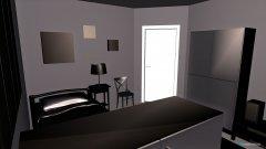 Raumgestaltung Jans Zimmer jetzt in der Kategorie Kinderzimmer
