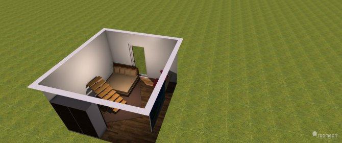 Raumgestaltung jea neubau in der Kategorie Kinderzimmer