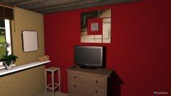 Raumgestaltung Jo_AnnRoom in der Kategorie Kinderzimmer