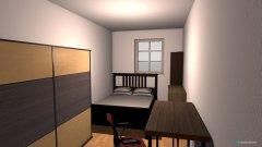 Raumgestaltung Joel in der Kategorie Kinderzimmer