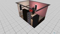 Raumgestaltung Joelinas Zimmer in der Kategorie Kinderzimmer