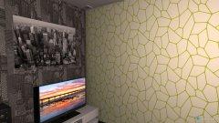 Raumgestaltung Joels new room in der Kategorie Kinderzimmer