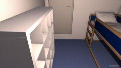 Raumgestaltung Jonas in der Kategorie Kinderzimmer
