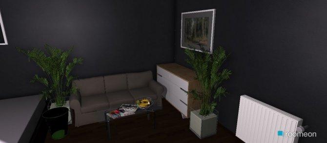 Raumgestaltung Josefs neues Zimmer in der Kategorie Kinderzimmer