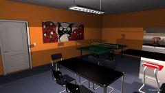 Raumgestaltung Jugendtref in der Kategorie Kinderzimmer