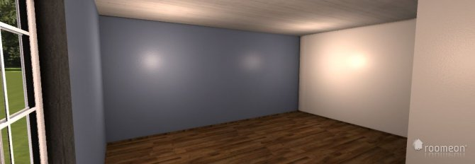 Raumgestaltung Justin's Zimmer in der Kategorie Kinderzimmer
