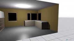Raumgestaltung JuZe in der Kategorie Kinderzimmer