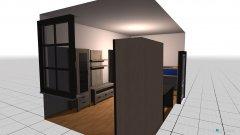 Raumgestaltung K1 in der Kategorie Kinderzimmer
