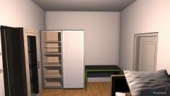Raumgestaltung K3 in der Kategorie Kinderzimmer