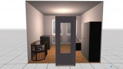 Raumgestaltung karlmarx143karli in der Kategorie Kinderzimmer