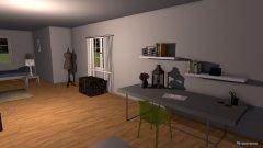 Raumgestaltung kathin-michaelis@t-online.de in der Kategorie Kinderzimmer