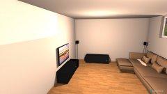 Raumgestaltung Keller 1 in der Kategorie Kinderzimmer
