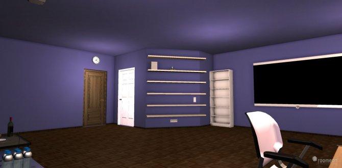 Raumgestaltung Kevin in der Kategorie Kinderzimmer
