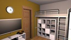 Raumgestaltung Kilian Zimmer in der Kategorie Kinderzimmer