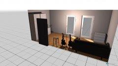 Raumgestaltung KInd 3 in der Kategorie Kinderzimmer