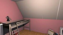 Raumgestaltung kind1 in der Kategorie Kinderzimmer