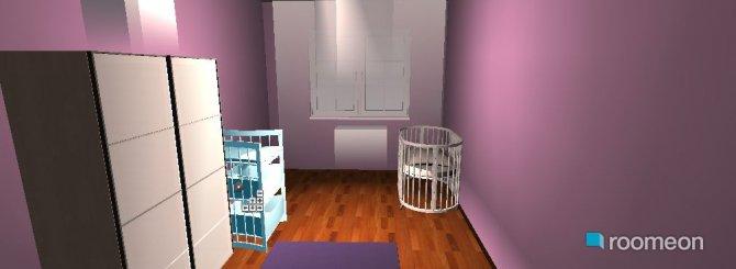 Raumgestaltung kinder in der Kategorie Kinderzimmer