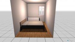 Raumgestaltung Kinderzimmer 01 in der Kategorie Kinderzimmer