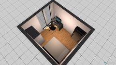 Raumgestaltung Kinderzimmer 3 in der Kategorie Kinderzimmer