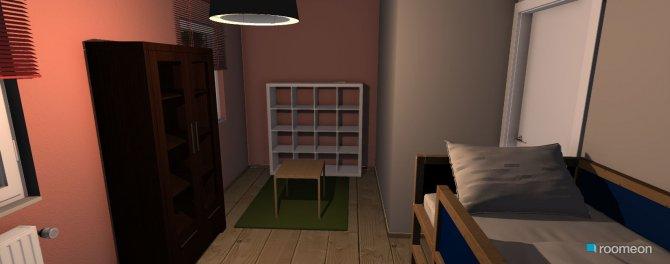 Raumgestaltung Kinderzimmer L in der Kategorie Kinderzimmer