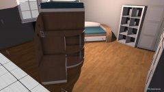 Raumgestaltung Kinderzimmer Lu und Lea in der Kategorie Kinderzimmer