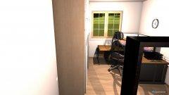 Raumgestaltung Kinderzimmer MAM entwurf 1.0 in der Kategorie Kinderzimmer