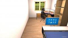 Raumgestaltung Kinderzimmer MAM entwurf in der Kategorie Kinderzimmer