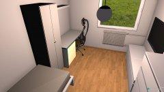 Raumgestaltung Kinderzimmer neu 1 in der Kategorie Kinderzimmer