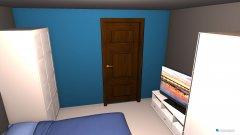 Raumgestaltung Kinderzimmer neu in der Kategorie Kinderzimmer