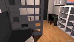 Raumgestaltung Kinderzimmer zweiter test in der Kategorie Kinderzimmer