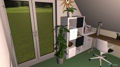 Raumgestaltung Kinderzimmer3 in der Kategorie Kinderzimmer