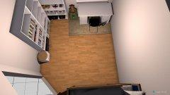 Raumgestaltung Kinderzimmer_entwurf1 in der Kategorie Kinderzimmer