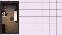 Raumgestaltung Kinerzimmer Tammo in der Kategorie Kinderzimmer