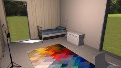 Raumgestaltung KiZ1 in der Kategorie Kinderzimmer