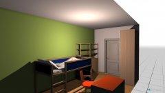 Raumgestaltung KiZ in der Kategorie Kinderzimmer