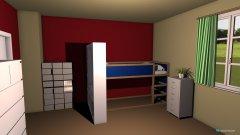 Raumgestaltung KiZi 1. OG in der Kategorie Kinderzimmer