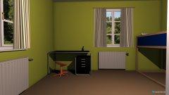 Raumgestaltung KiZi 3. Idee in der Kategorie Kinderzimmer