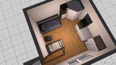 Raumgestaltung KiZi neu in der Kategorie Kinderzimmer