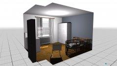 Raumgestaltung kizi2 Milla in der Kategorie Kinderzimmer