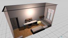 Raumgestaltung KiZi in der Kategorie Kinderzimmer