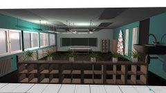 Raumgestaltung Klassenraum die Erste in der Kategorie Kinderzimmer