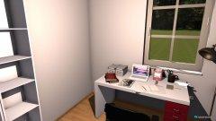 Raumgestaltung Kleines Zimmer  Reginas DENKARIUM in der Kategorie Kinderzimmer