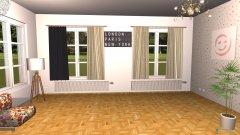 Raumgestaltung koarl in der Kategorie Kinderzimmer