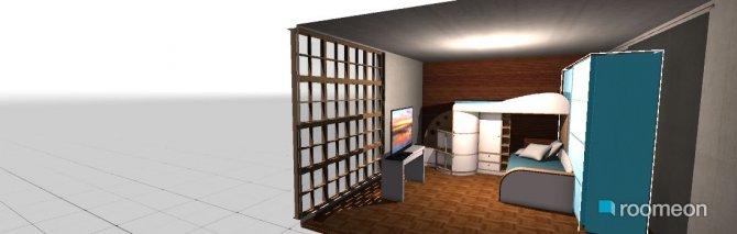 Raumgestaltung kry in der Kategorie Kinderzimmer