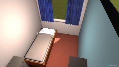 Raumgestaltung kz in der Kategorie Kinderzimmer