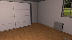 Raumgestaltung Lars Zimmer 1 in der Kategorie Kinderzimmer