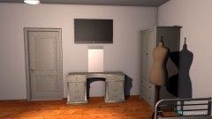 Raumgestaltung lela und cih  in der Kategorie Kinderzimmer
