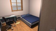Raumgestaltung Lenas  Plan in der Kategorie Kinderzimmer